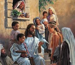 Jesus child 1