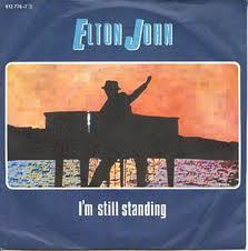 im still standing 3