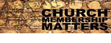 church membership 1