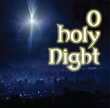 O Holy Night 1