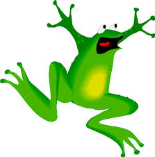 frog 14