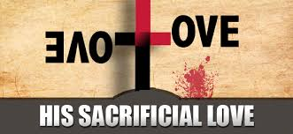 sacrifical love