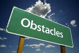 obstacles 2